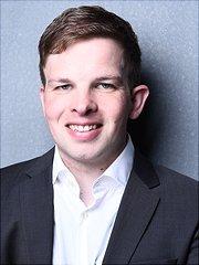 Profilbild von Jan Vogel