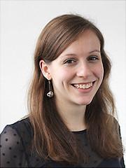 Profilbild von Julia Ziegler