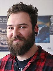 Profilbild von Norman Freudenreich