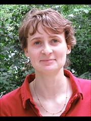 Profilbild von Isabelle Nevoigt