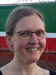 Profilbild von Charlotte Navitzkas