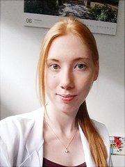 Profilbild von Nicole Adler
