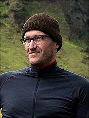 Profilbild von Axel Jacobi von Wangelin