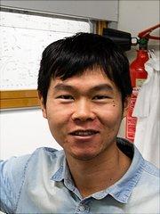 Profilbild von Guojiao Wu