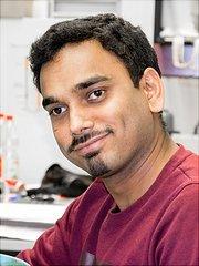 Profilbild von Uttam Chakraborty