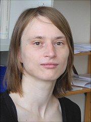 Profilbild von Carmen Herrmann