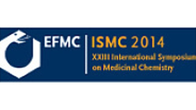 Logo of International Symposium on Medicinal Chemistry