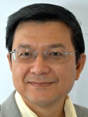 Prof. Dr. Chu Kiong Loo