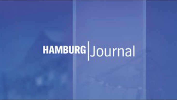 Logo NDR Hamburg Journal
