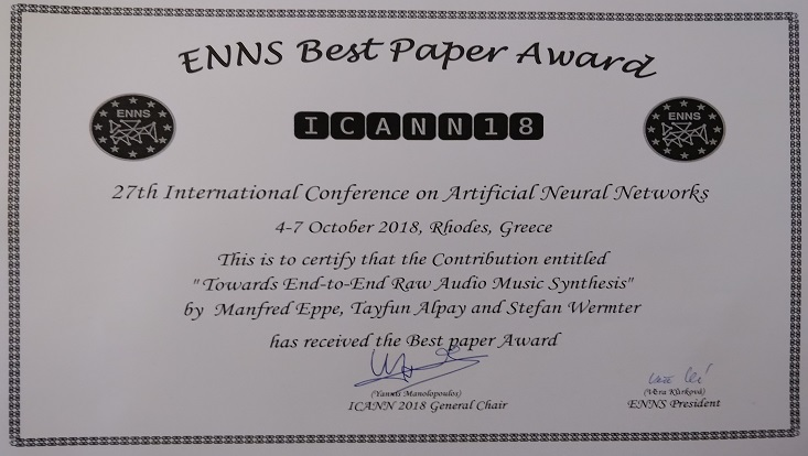 ICANN-best-paper-award