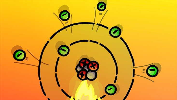 """""""Quantenkocher"""" enthüllt Relativitätseffekte in Atomen"""