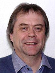 Profilbild von Volkmar Vill