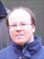 Profilbild von Sören Ziehe