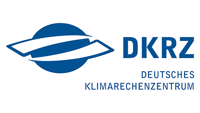 DKRZ Logo