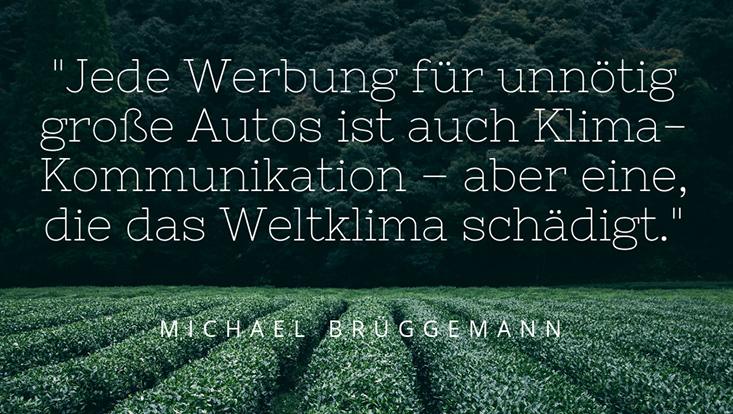 Prof. Dr. Michael Brüggemann