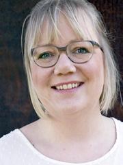 Profilbild von Anne Rahn