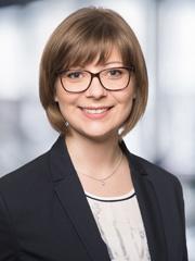 Profilbild von Birte Berger-Höger