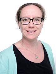 Profilbild von Julia Lühnen