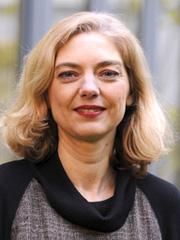 Profilbild von Andrea Warnke