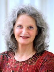 Profilbild von Ingrid Mühlhauser