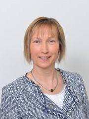 Profilbild von Anke Steckelberg