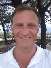 Profilbild von Markus Perbandt
