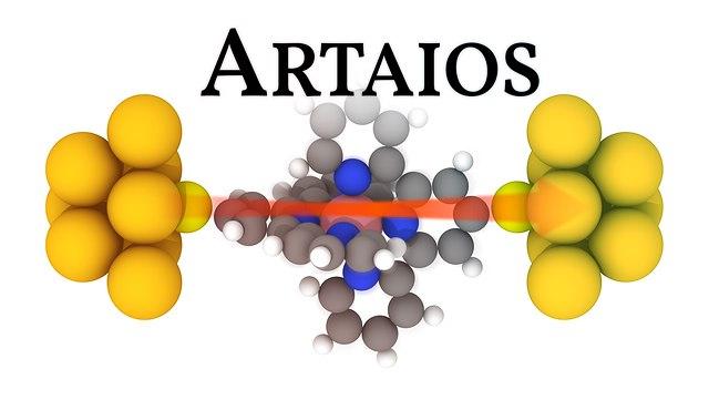 Artaios Logo