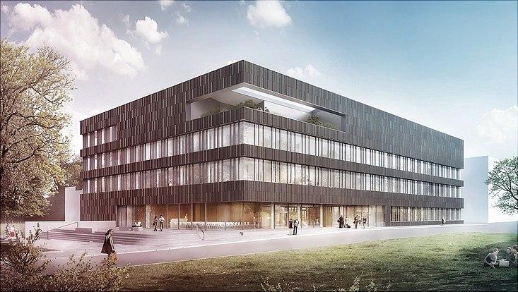 Mitte 2020 soll HARBOR an die Universität als Nutzerin übergeben werden.