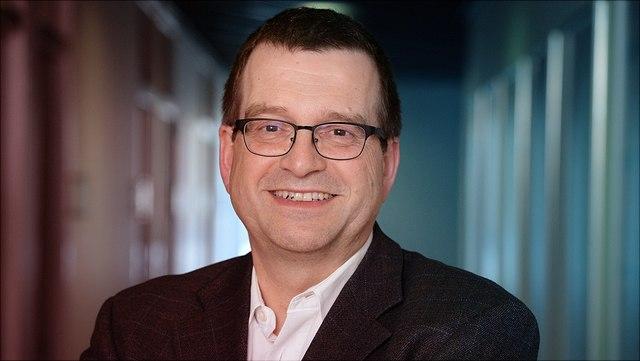 Portrait Jochem Marotzke