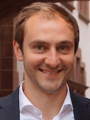 Moritz Drupp