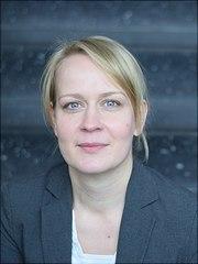 Profilbild von Maria Riedner