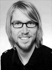 Profilbild von Raphael Schuster