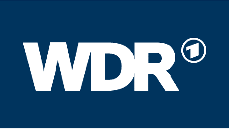Logo WDR  V3