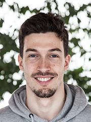 Profilbild von Tilman Eckert