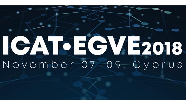 Logo ICAT-EGVE 2018