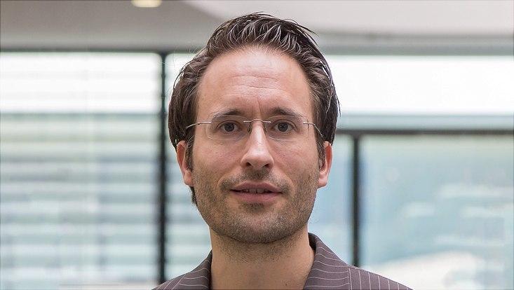 Prof. Dr. Florian Grüner