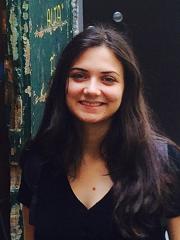 Profilbild Luana Cardinale