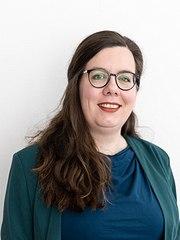 Profilbild von Christine Christ