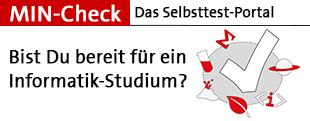 Link zur MIN-Check-Website, auf der Sie Informationen zu MIN-Check finden.