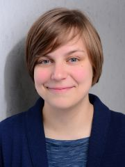 Charlotte Ruhmlieb