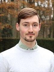 Profilbild von David Uster