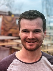 Profilbild von Simon Sander