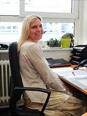 Profilbild von Daniela Hess-Otto