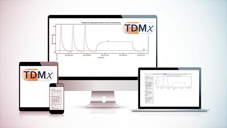 TDMx Vorschau