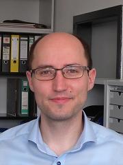 Profilbild Dieter Schaarschmidt