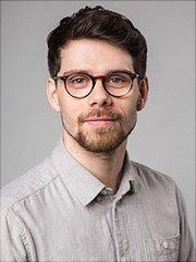 Profilbild von Benjamin Rudolph