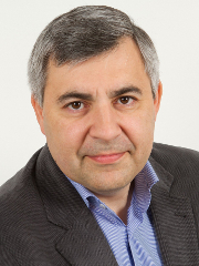 Prof. Dr. Gleb Arutyunov