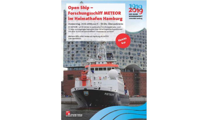 Open Ship Meteor