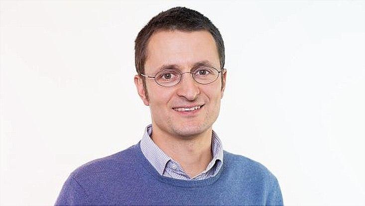 Prof. Grünewald