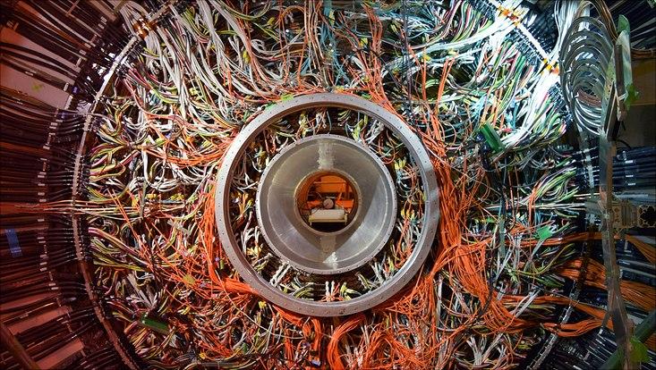 Der Belle II-Detektor